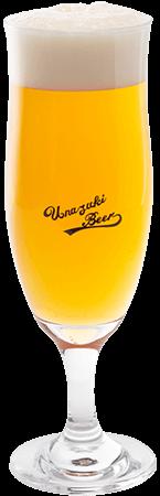 宇奈月ビール 十字峡