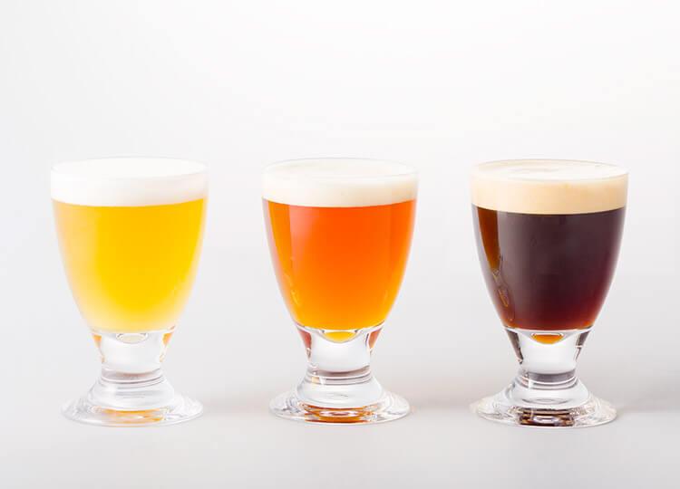 宇奈月ビール 3種セット