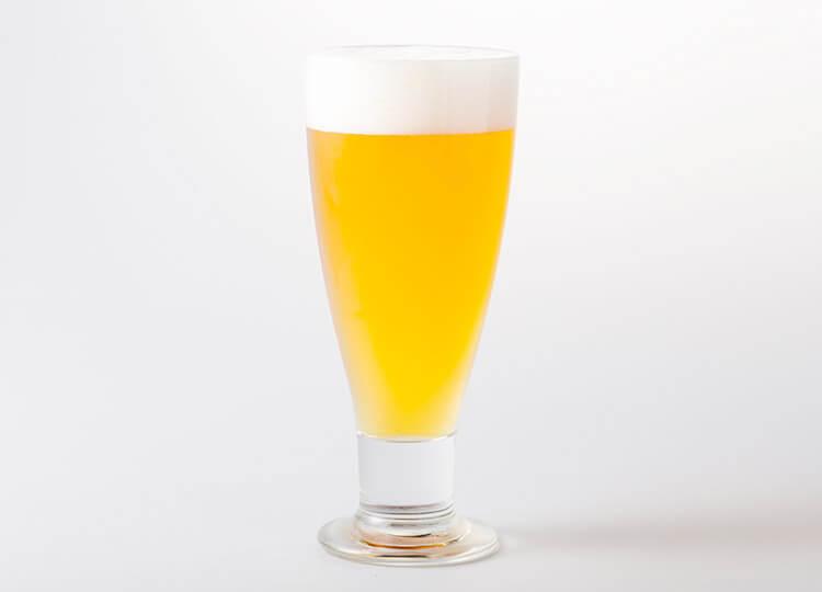 宇奈月ビール グラス(330ml)