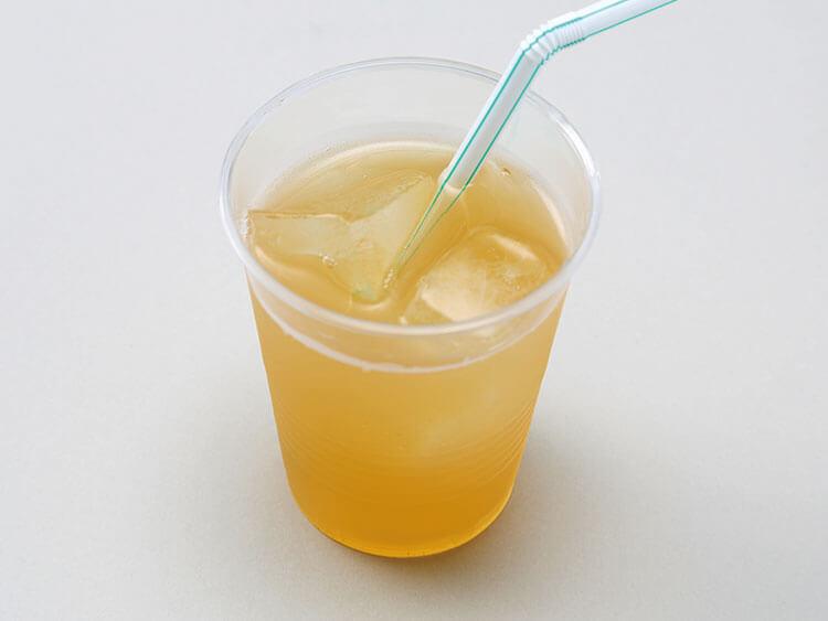 魚津産加積りんごジュース(果汁100%)